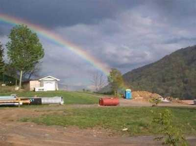 the pot at the end of the rainbow. . .