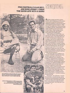 This article is from People Magazine, around the spring of 1977