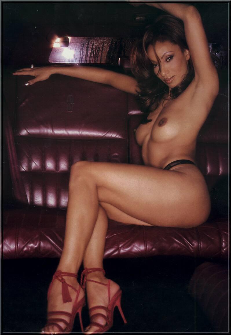 Julie brown nude