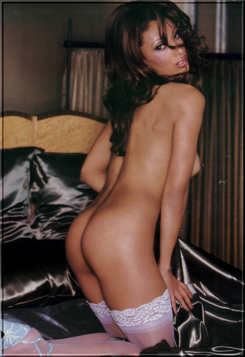 Julie brown nude