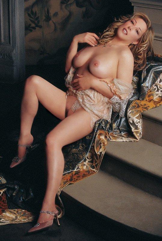 Carnie wilson naked