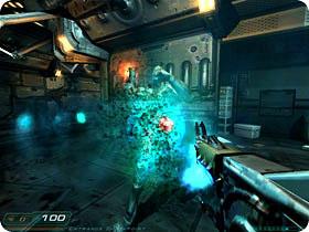 Arbiter's Judgement: Doom 3 (Mac) Demo Now Available