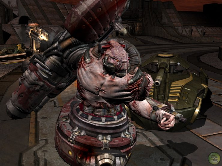 Arbiter's Judgement: Quake 4 (Xbox 360) Street Date