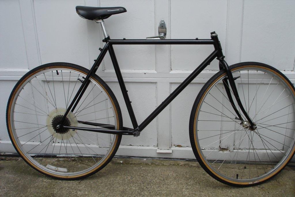 Cycles Robert: 2006