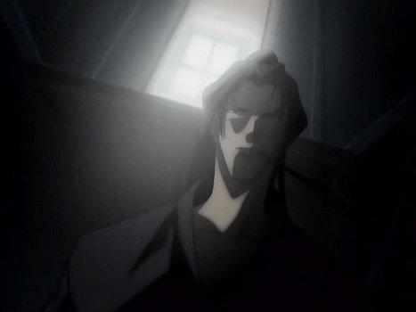 Lair Of The Anime Freak: PeaceMaker Kurogane Episode 21