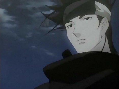 Lair Of The Anime Freak: PeaceMaker Kurogane Episode 22[Fight]