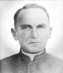 Saints of the Faith: Blessed Emilian Kovch