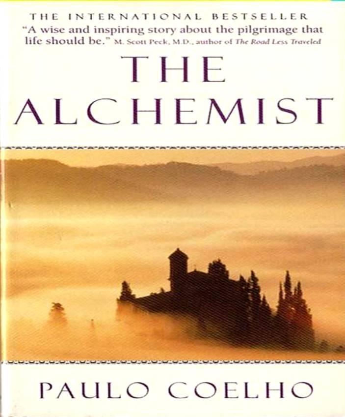 mavrky book review the alchemist by paulo coelho the alchemist by paulo coelho