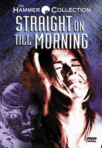 Straight on till morning book