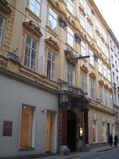 Hotel Lucia Wien Fruhstuck