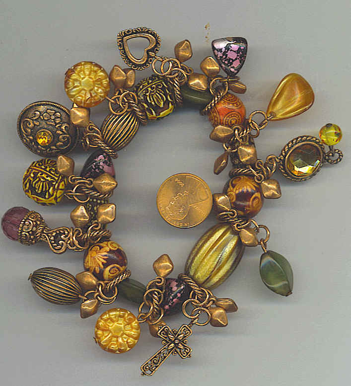 Funky Bracelets Looking For Beads