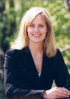 2005 Female Economist of the Year Susanna Francke: Destined for a dead-end government job in Sweden?