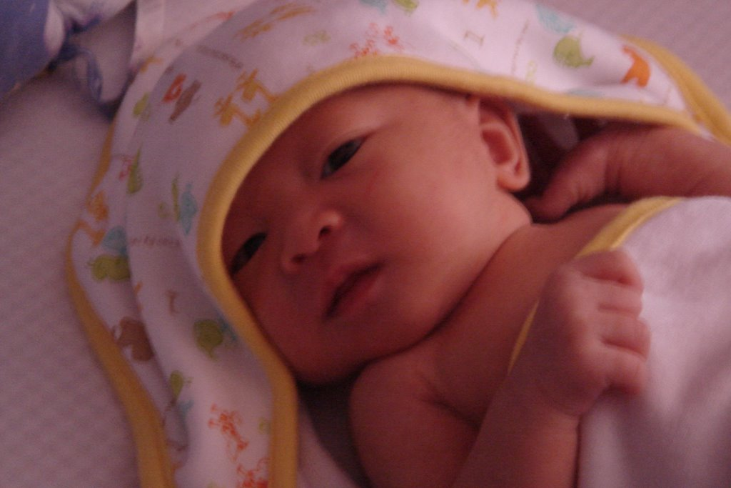Baby Bottles and Burp Blog: After the Splish Splash