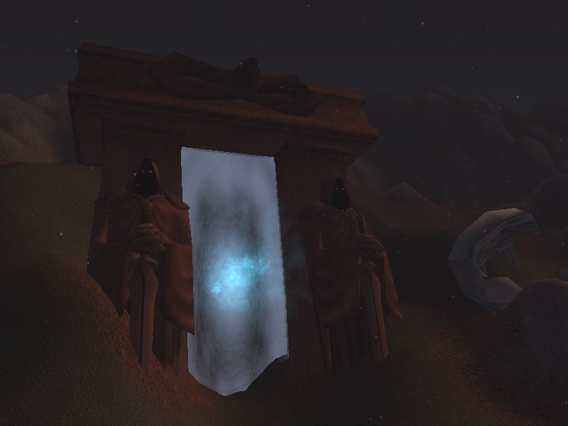 Map Placeholder Dark Symbol: Some Things You Didn't Know About WoW