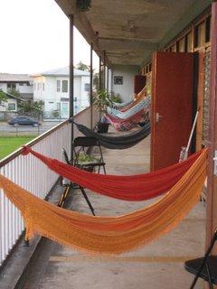 Hangmat Voor Op Balkon.Suusinsuriname Erwtensoep