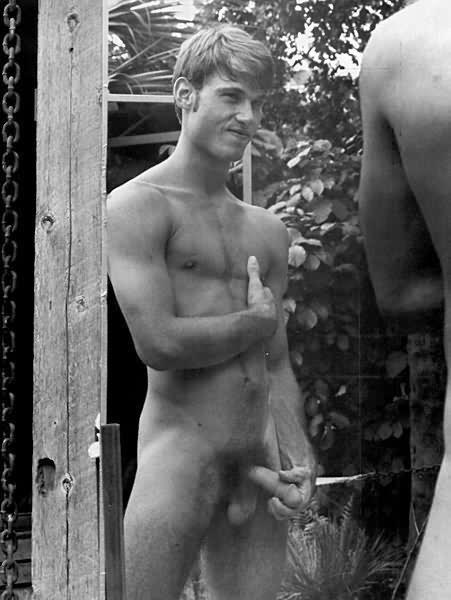 Interracial Gay Erotica