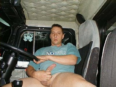 Gay Trucker Classifieds 109
