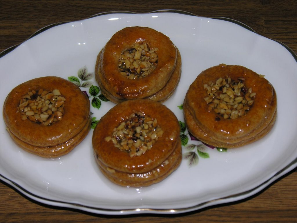 Cappuccinolu Yoğurtlu Cheesecake Tarifi