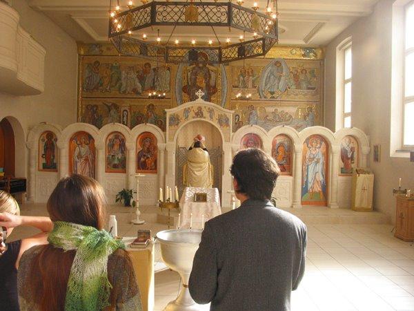 orthodoxe kirche ukraine