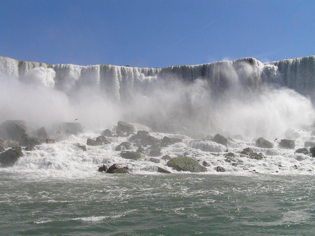 Road Trip to Niagra Falls - Niagara Falls Forum - TripAdvisor