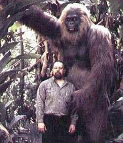 Bonobo zen and the art of masturbation maintenance - 1 part 9