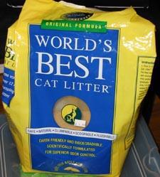 New Cat City World S Best Cat Litter Review The Inside Scoop