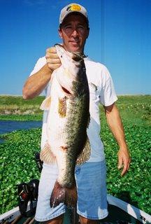 Okeechobee Fishing Guides