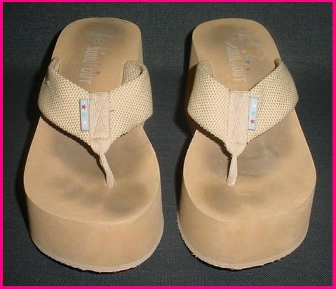 5d56e40ca If you are one of the strange people who would like to own Britney s dirty  flip flops.