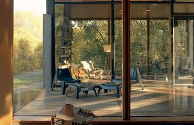 Mies And Carrots Inspiring Houses The Dwell Homes Flatpak