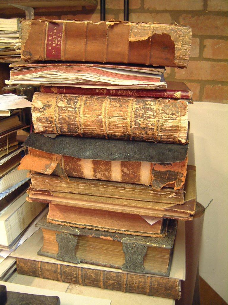 Rare Antiquarian Book