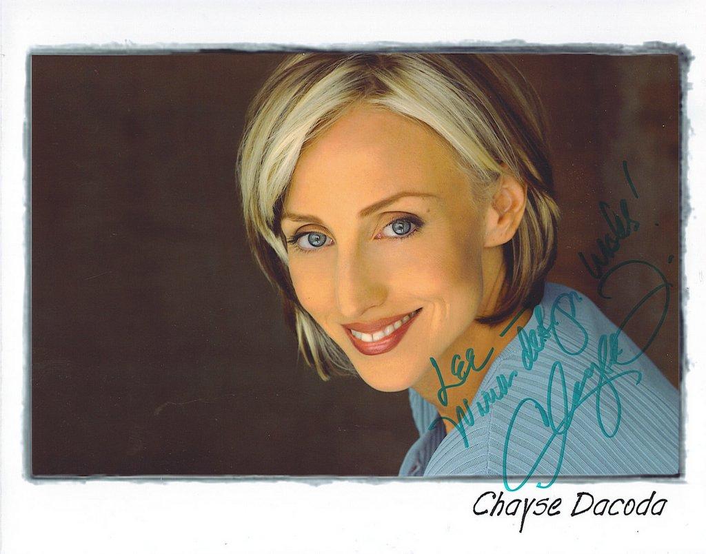 Chayse Evans Nude Photos 22