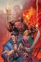 Fantastick Four #1