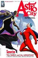 Astro City: Samaritan Special