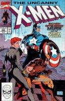 Lee X-Men