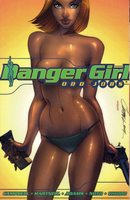 Danger Girl: Odd Jobs