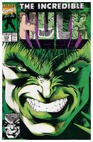 Keown Hulk