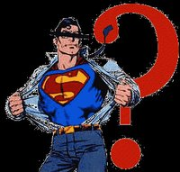 Superman & Clark