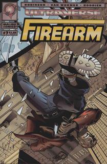 Firearm #7