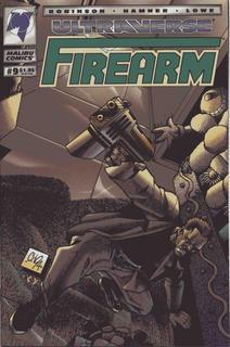 Firearm #9