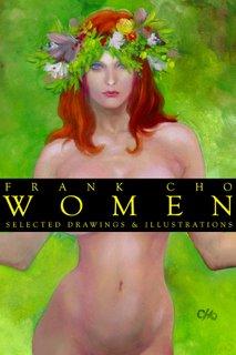 Frank Cho - Women