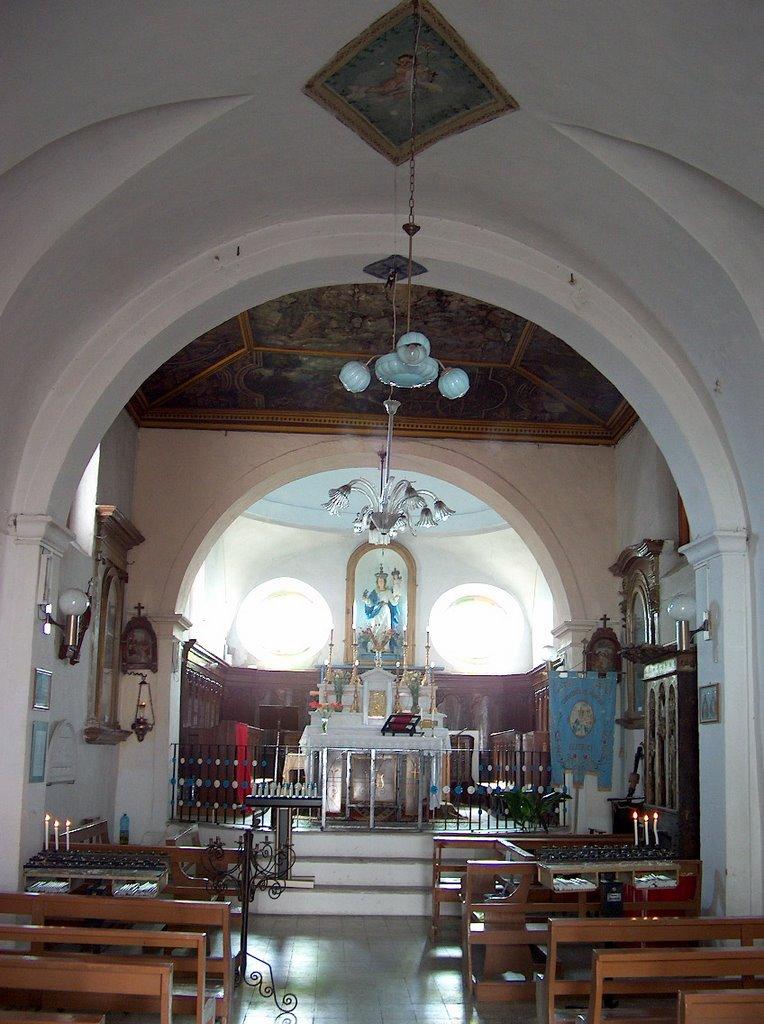 Santa Maria Del Bagno Pesche.Viaggi Cucina E Io Vieste E Gargano Giugno Luglio 2004