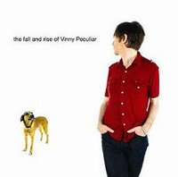 Vinny Peculiar - The Fall And Rise Of Vinny Peculiar