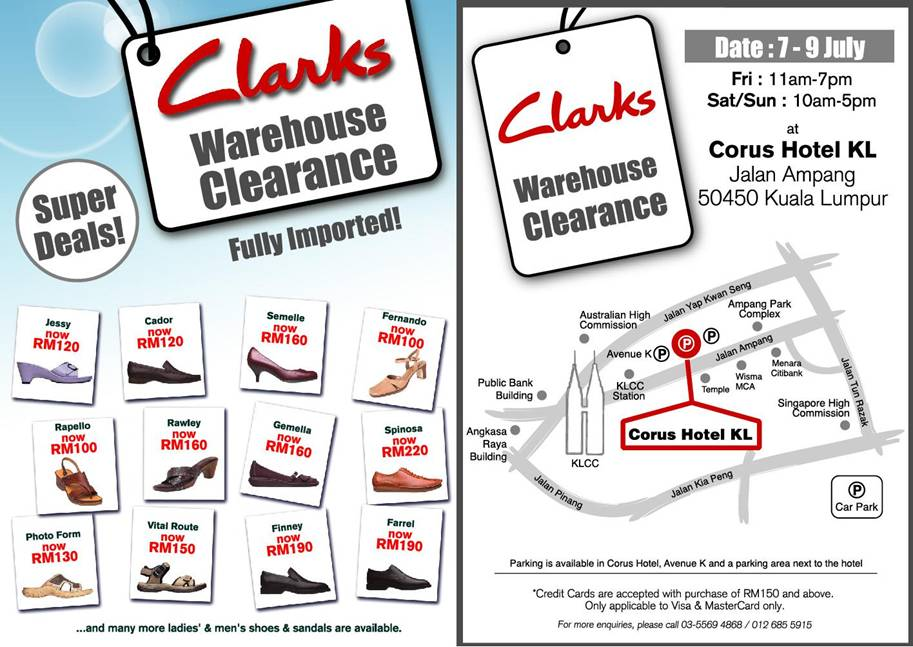 0a23a002ee1bb1 Clarks Warehouse Sale