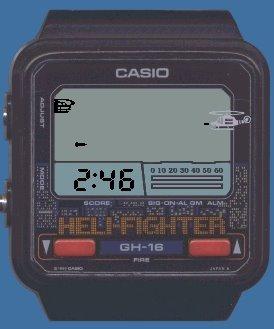 cfbcecb31416 reloj casio jueguito