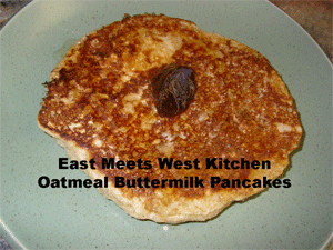 Scottish Recipes Oatmeal Cakes