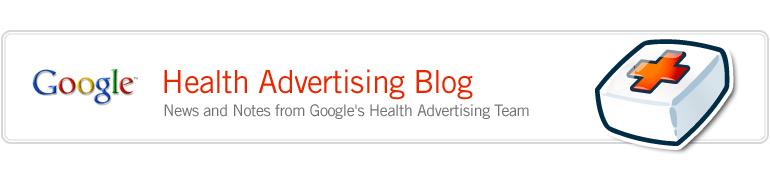 blog de salud de google