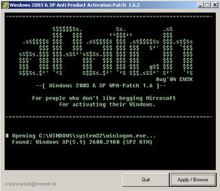 Windows xp wpa kill торрент.
