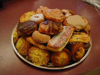 Nutrition: Trans fats to be banned