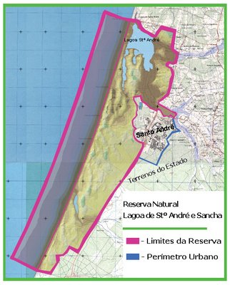 lagoa de santo andré mapa Santo André_Ontem_Hoje_Amanhã: A Expansão Urbanística de Santo André lagoa de santo andré mapa