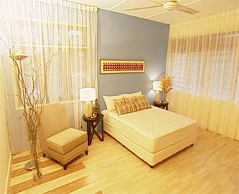 It Seems That Every House Or Apartment Has At Least One Small Room In This E Can Be A Spare Bedroom Other While You May Stuck With